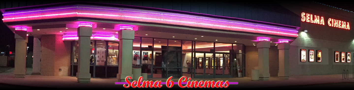 Selma 6 Cinemas