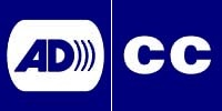 CC and Assistive Listening Available